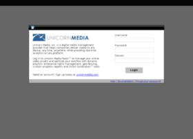 portal.unicornmedia.com
