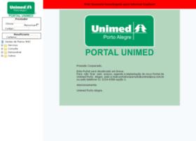 portal.unimedpoa.com.br