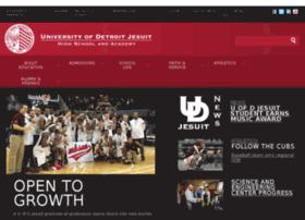 portal.uofdjesuit.org