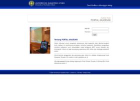 Portal.usu.ac.id
