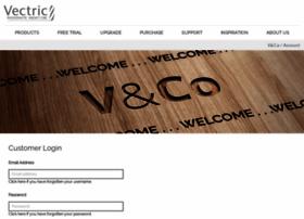 portal.vectric.com