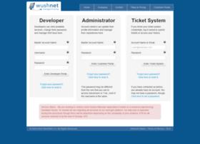 portal.wush.net