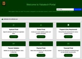 portal.yabatech.edu.ng