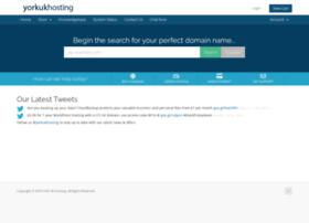 portal.yorkukhosting.com