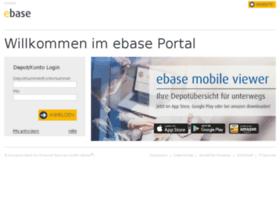 portal1.ebase.com