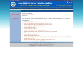portalaep.neu.edu.vn