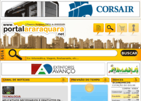 portalararaquara.com.br