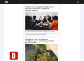 portalaraucano.com