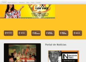 portalciafro.org.br