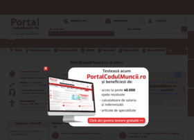 portalcodulmuncii.ro