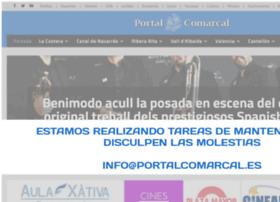 portalcomarcal.es