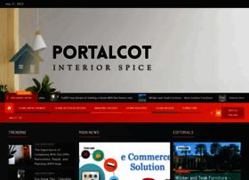 portalcot.com