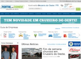 portalcruzeirodooeste.com.br