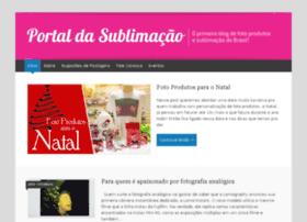 portaldasublimacao.com.br