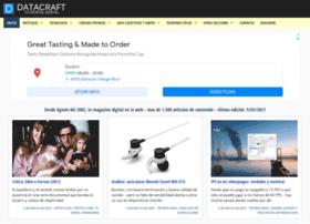 portaldatacraft.com.ar