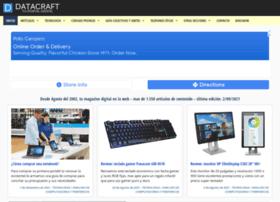 portaldatacraft.com
