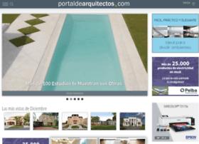 portaldearquitectos.com