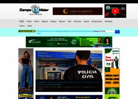 portaldecampomaior.com.br
