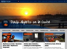 portaldelacosta.com.ar
