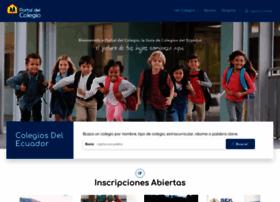 portaldelcolegio.com