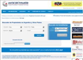 portaldelinmueble.com.ar