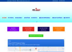 portaldemacaubas.com.br