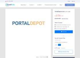 portaldepot.com