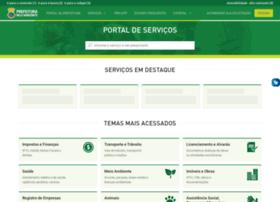 portaldeservicos.pbh.gov.br