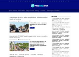 portaldetran.com.br