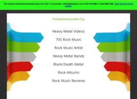 portaldoheavymetal.org