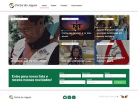 portaldojaguar.com