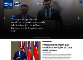 portaldomarcossantos.com.br