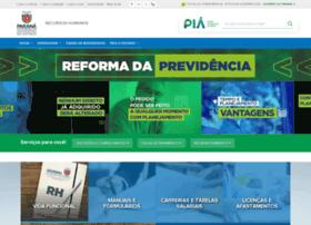 portaldoservidor.pr.gov.br