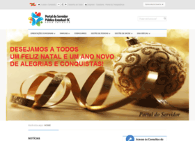 portaldoservidor.sc.gov.br