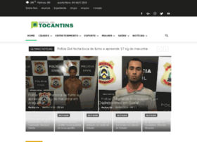 portaldotocantins.com