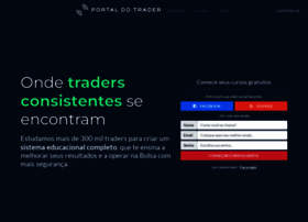 portaldotrader.com.br
