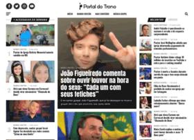 portaldotrono.com