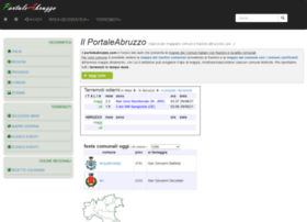 portaleabruzzo.com
