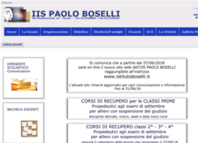 portaleboselli.it