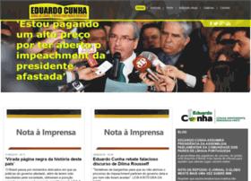 portaleduardocunha.com.br