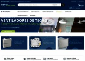 portalelectricidad.com