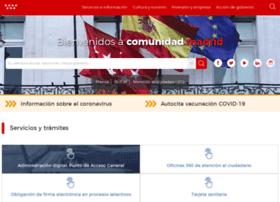 portalempresarialmadrid.org