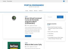 portalensinando.com.br