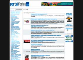 portalferias.com
