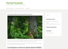 portalforestal.com