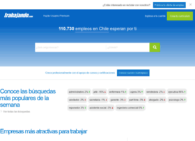 portalfruticola.trabajando.com