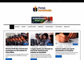 portalhortolandia.com.br