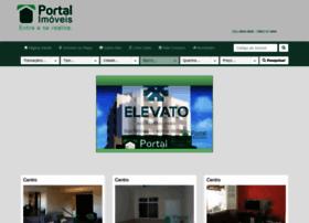 portalimoveisitabira.com.br