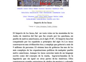 com los incas de per el imperio incaico o tahuantinsuyo tierra de