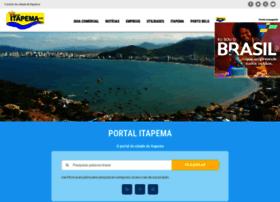 portalitapema.com